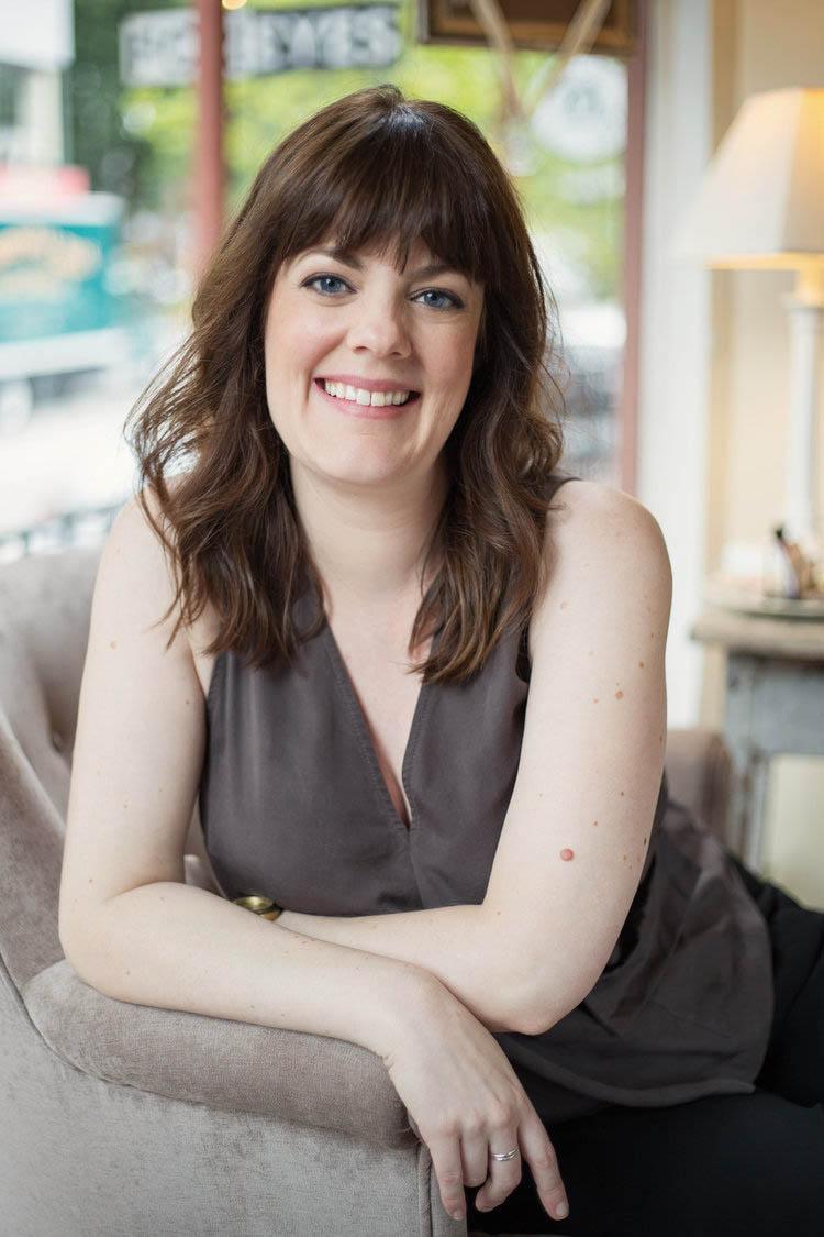 Rachel Wentworth