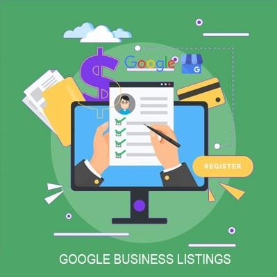 google business listings seo
