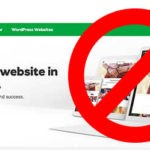 Difference Between a Custom Designed Website and a Build-It-Yourself Websit