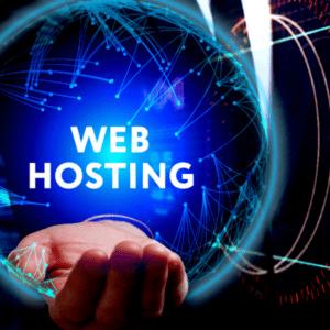Reliable Web Hosting Company
